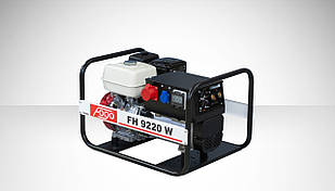 Бензиновый сварочный генератор FOGO FH9220W