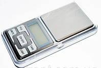 Электронные ювелирные весы Domotec MS 1724B ACS 200gr/0.01g, фото 1