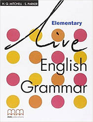 Live English Grammar Elementary Student's Book