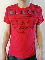 Молодежная мужская футболка, фото 1