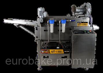 Оборудование для мойки и санитарной обработки яиц MT-1