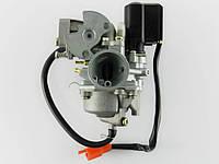Карбюратор Yamaha SA 16/01/04/08/12 (5BM), фото 1