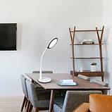 Настольный светодиодный светильник Feron DE1730 16W, фото 6