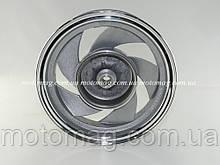 Диск задний 2,50-10 19шлицов, барабан ø-110мм (№34)