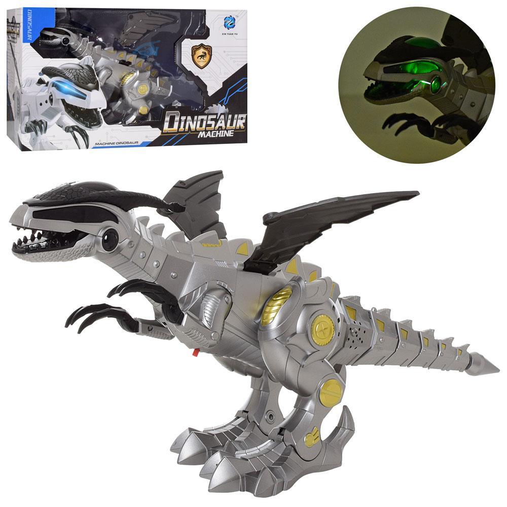 Інтерактивний робот-динозавр Dinosaur Machine 9917