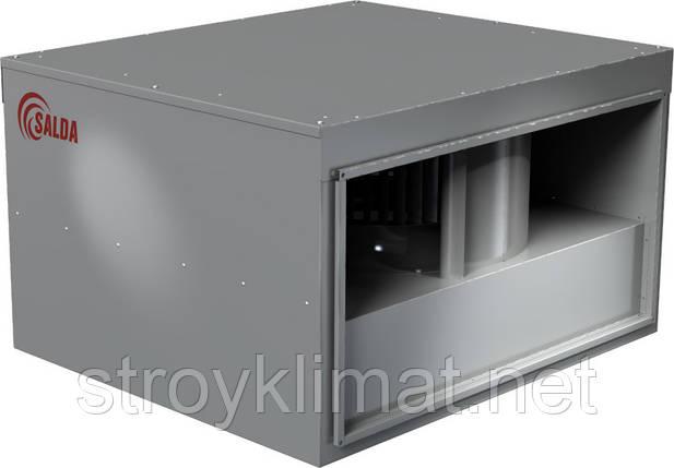 Вентилятор вытяжной VKSA 800x500-6 L3, фото 2