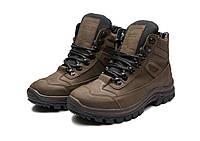 Ботинки тактические Marsh Brosok коричневые 109, фото 1