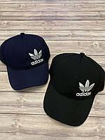 """Кепка доросла чоловіча з перфорацією """"Adidas"""" розмір 57-59 см, кольору при замовленні вказуйте"""