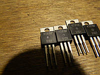 Транзистор КТ819Г 60Вт 100В 10А npn