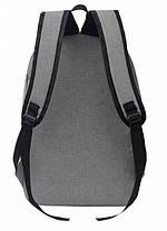 Большой унисекс рюкзак оригинального дизайна с USB, фото 3