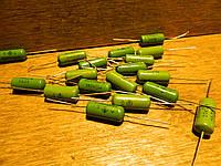 Резистор ПТМН -1Вт 180кОм  20кОм 0.5%, фото 1
