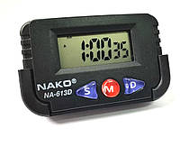 Автомобильные часы NAKO NA-613D, фото 1