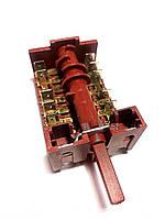 Переключатель семипозиционный 870609 /42370642 16А / 250V / Т150 для электроплит 7LA GOTTAK, Spain