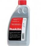 Мастило для 2-тактного двигуна 1:50, 1 л, 980008607, DE, 3403191000, GA, Makita