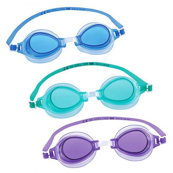 Очки для плавания BESTWAY 3+