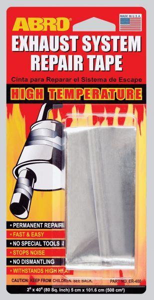 Стрічка ремонтна для глушника, 101,6*5см, ABRO