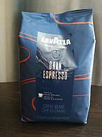 ОРИГІНАЛЬНА кава Lavazza Gran Espresso 1kg