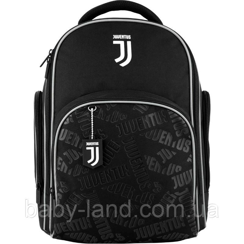 Ранец школьный каркасный Juventus Kite JV20-706М