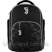 Ранець шкільний каркасний Juventus Kite JV20-706М