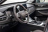 Chery Tiggo 8 автомобиль, Чери Тигго 8, фото 4