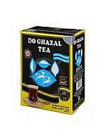 Чай черный с бергамотом Akbar Do Ghazal Tea 500 г Шри-Ланка