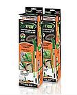 Газонокосилка для сада Zip Trim аккумуляторная | Ручная беспроводная газонокосилка | Триммер для травы, фото 2