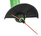 Газонокосилка для сада Zip Trim аккумуляторная | Ручная беспроводная газонокосилка | Триммер для травы, фото 6