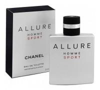 Твердый парфюм Chanel Allure Homme Sport