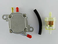 Бензонасос Honda Dio/Tact/ZX/Lead AF-20/HF05E