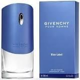 Твердый парфюм Givenchy Blue Label