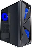 1STPLAYER Firerose F4-A1 Blue LED w/o PSU, фото 1