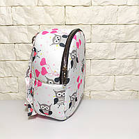 Детская сумочка, детский рюкзак сова