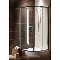 Radaway Premium Plus A90 (90x90x190) прозрачная/хром (30403-01-01N)