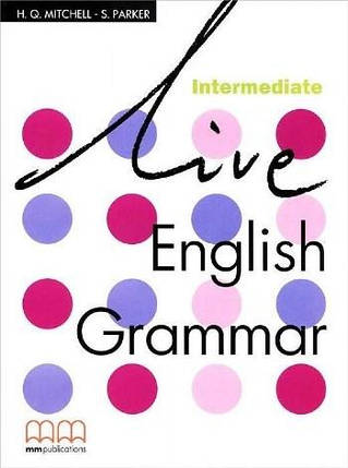 Live English Grammar Intermediate Student's Book, фото 2