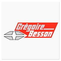 1292103 Вісьшарніразадньогопідшипника(діам.40довж.280мм) GregoireBesson
