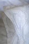 Комплект постельного белья  200*220 сатин TM PAVIA Nora bej, фото 3