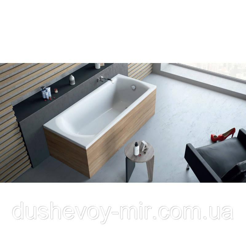Ванна RADAWAY KEA 160x75 + ножки (WA1-04-160x075U)
