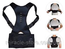 Ортопедический корректор осанки Back support, фото 2