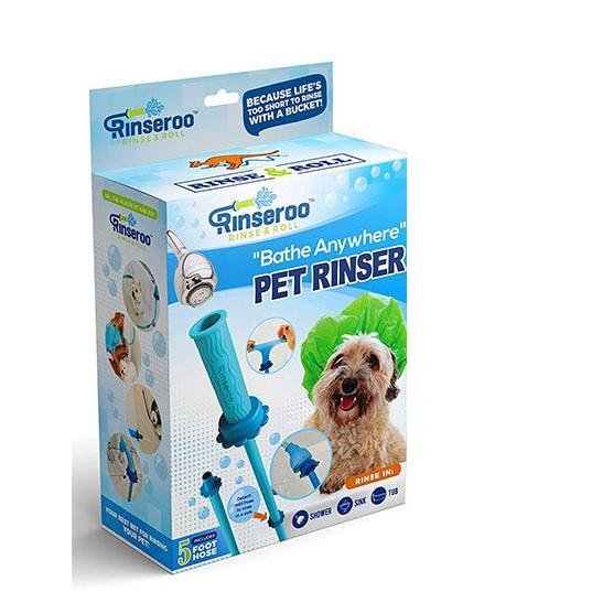 Универсальный шланг для мытья собак Ret Rinser