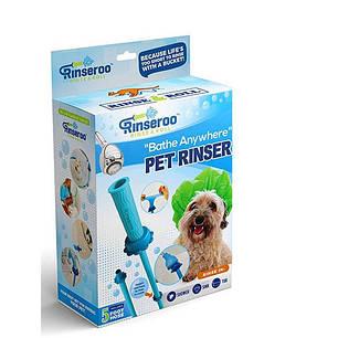 Універсальний шланг для миття собак Ret Rinser, фото 2
