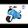 Детский Беговел  мотоцикл  ТехноК 6467.