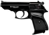 Стартовий пістолет Voltran Ekol Lady Black, фото 1