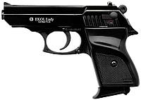 Стартовый пистолет Voltran Ekol Lady Black, фото 1