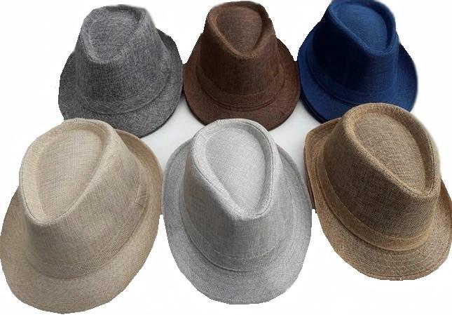 Шляпа 58 см