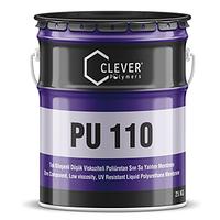 Полиуретановая гидроизоляция Clever PU Base 110