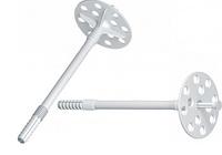 Дюбель для монтажа изолятора 10х110мм (Зонтик)