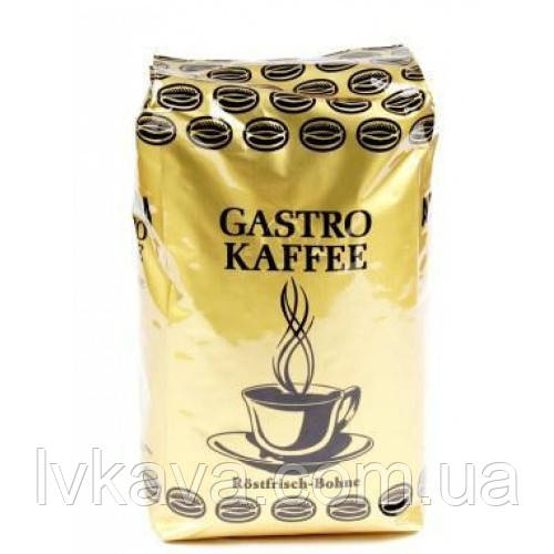 Кофе в зернах  ALVORADA GASTRO KAFFEE, 1 кг