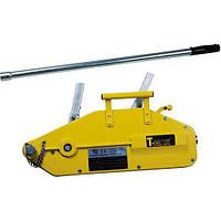 Лебедка  HW-1600 ручная/трос/ручка (6335100)