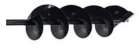 Шнек для мотобури 250 мм х 800 мм