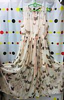 Платья шифон, бренд,нарядные, стильные, воздушные M-- L размер
